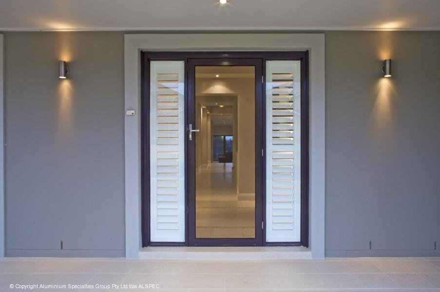 Security Screens Doors Westshore Glass Geraldton